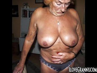 ILoveGrannY impressive pictures bevy for you