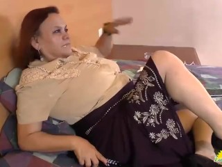 LatinChili of age Granny Latina merely Compilation
