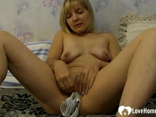I know how to make you warm - web cam solo cougar