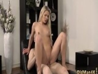 Fuckslut bangs older stud She is so spectacular in this brief microskirt