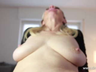 POV Blowjob - in the worst way ClosUp