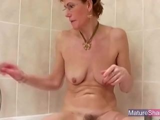 Of dinkyge Redhedinkyd inviting dinky Hot Shower