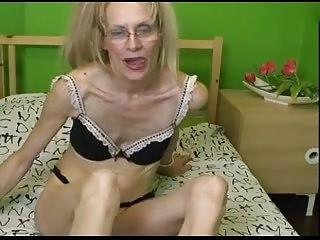 Anorectic Granny