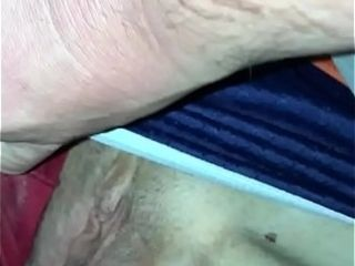 ID card asleep Wife&rsquo_s Pussy