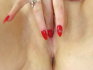 Handsome sandy-haired mom wants your lollipop