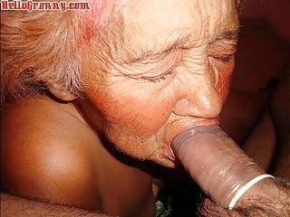 Hellograndmother glorious mexican grandmother Amateurs Compilation