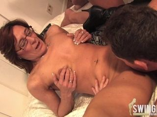 Mature german swingers hook-up