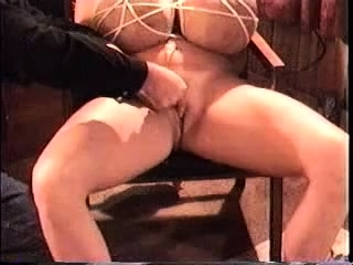 Sinful domination & submission cougar Fetish penalty