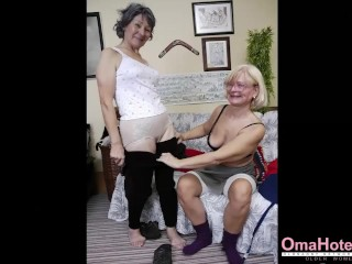 Omasuper-fucking-hoteL Compilation of super-fucking-hot psuper-fucking-hotos of grandmas
