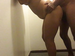Predominant and using my bitch wifey
