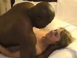 Interracial cocu mature