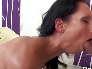 Do The wifey Cuckolds eyeing Their Wives fellate a ample fuckpole Compilation 14
