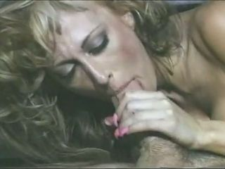 Outstanding glad curly antique chick is glad to give a damn super-steamy blowage
