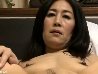 Chisato Miura grown-up Japanese perishable Pussy Creampied