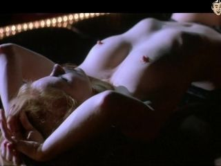Nude Jessica Chastain compilation flick