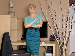 Katie Banks - go bust uncle