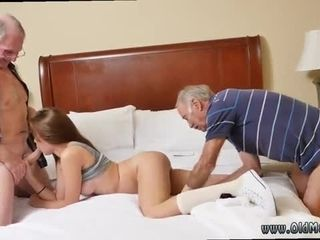 Homeless girl fuck old man xxx Introducing Duke