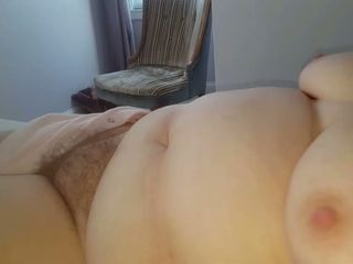 My homie tapes on web cam his wife's thick cupcakes and wooly meaty vagina