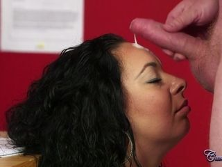 Thick dump Redbone mother (thick Hooters-sucking cock-fa - anastasia lux