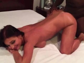 Films wife first-ever Time On meaty ebony pink cigar High Definition