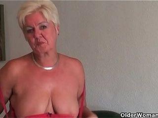 Granny porno film gratis