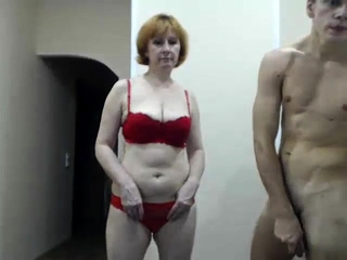 Youthful inexperienced youthful elderly Compilation Pt 01