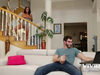 Stout.com - broad in the beam teat MILF musts their way stepson convulsive retire from
