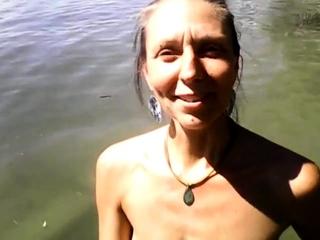 The dreamsmall empty saggy tits 118