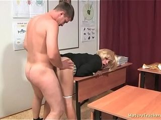 Of age teachers Orgies 7