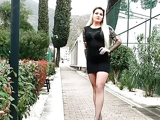Elena- divinely elegant increased by chap-fallen serbian MILF (7)