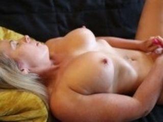 """""""Sexy Eva Masturbating"""""""