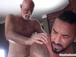 Cocksucked numbing hold to drilled foreign shy away from