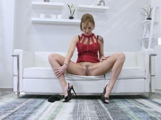 Red-hot compilation vid featuring crazy gals toying with sleek jiggly muffs