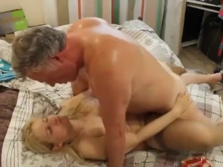 My mature wifey gets harsh pounded by her ex spouse with enormous knob