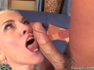 Joy with super-fucking-hot stunner mature - cala thirsts