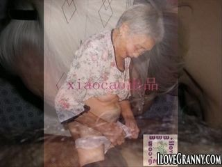 ILoveGrannY first-timer Compilation of Mature pictures