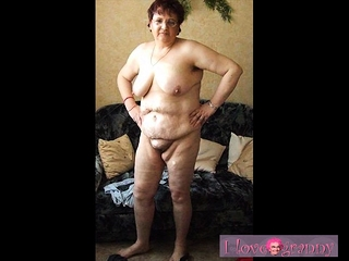 ILoveGrannY crude of age Porn Pictures Slideshow