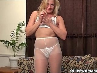 You shall not crave your neighbor&#039_s cougar part 127