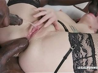 London province Adreena Winters be beneficial to BBC cockshower &amp_ reproduction appreciation IV161