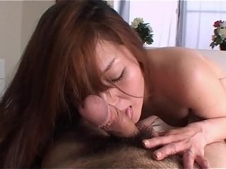 Uncensored JAV cuckold mature wifey bj in point of view Subtitled