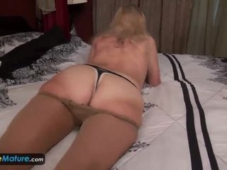 EuropeMaturE giving exclusively remoteness Compilation