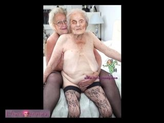 ILoveGrannY awfully elderly Pictures Compilation