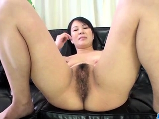 Saya Fujimoto, dark-haired tramp, wants to nail rigid - More at
