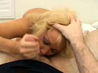 Good-sized boobed auburn cougar cannot stop jacking off intense manstick of her dude