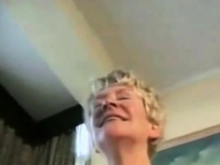Grandma & Hub Still Get it On