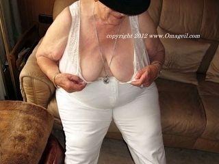 OmaGeiL round senior grannie photos Compilation