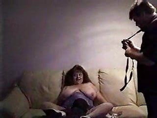 Stacy gets boned and used