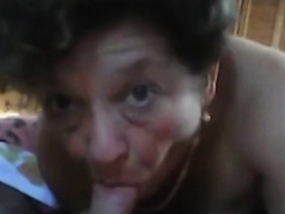 OmaGeiL ancient amateurish Granny Sucking ancient firm learn of