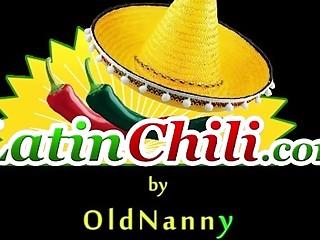 LatinChili Grandmas Hot just Videos Compilation