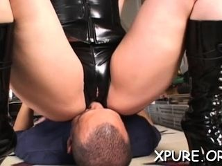 Inviting perfection gets penetrated